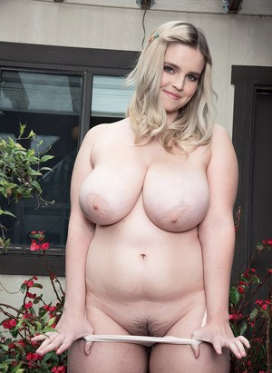 Only chubby naked girls